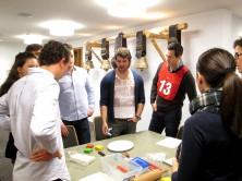 Teambuilding activities - Around the World