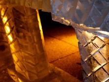 Teambuilding activities - The ice bar