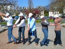 Teambuilding activities - Picture Rally