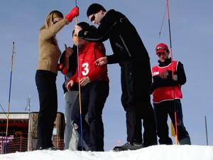 events4teams   Teambuilding activities - Avalanche rescue